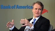 US economy 'roughly' at pre-pandemic levels as America winning war with COVID: Bank of America CEO