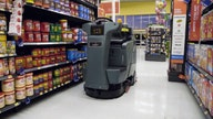 Walmart to roll out thousands more robots in stores