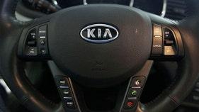 Hyundai, Kia invest $110M in electric van company