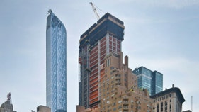 Billionaire just bought one of New York's most expensive apartments