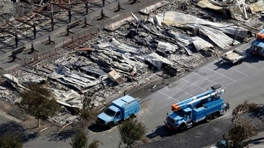 5 PG&E directors to remain in revamped board