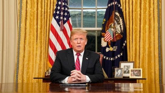 Corey Lewandowski: Trump should get credit for leading the world