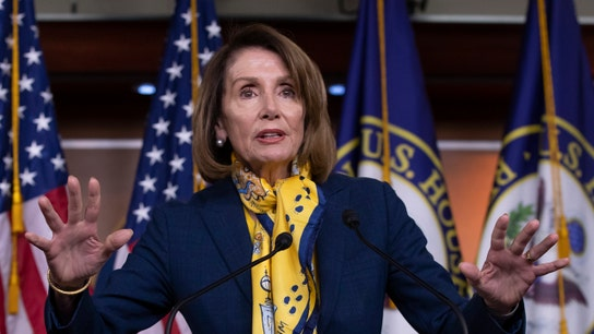 Pelosi reportedly rejects latest White House debt limit offer over spending cuts