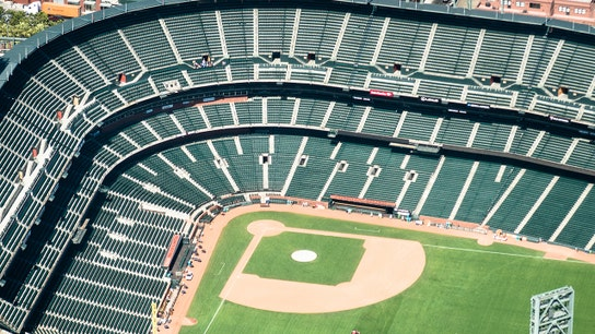 Oracle, SF Giants reach stadium naming-rights deal