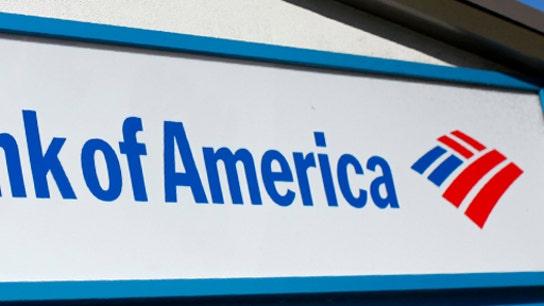 Bank of America reports profit beat, revenue miss