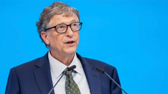 Gates urges donors to invest in health for global security and growth
