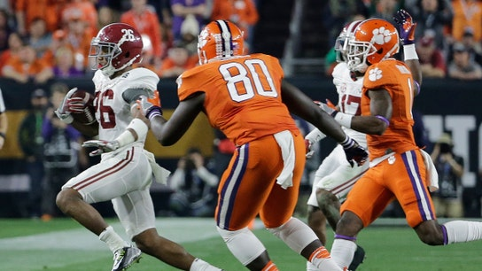 Alabama vs. Clemson: College Football Playoff championship ticket prices at historic lows