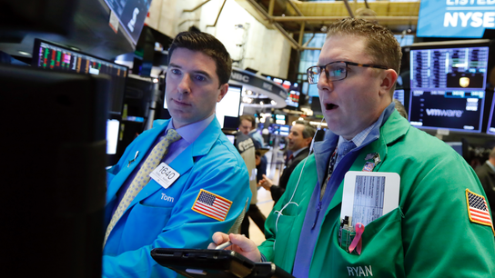 Wall Street, K Street and Main Street overreacting on US-China trade war