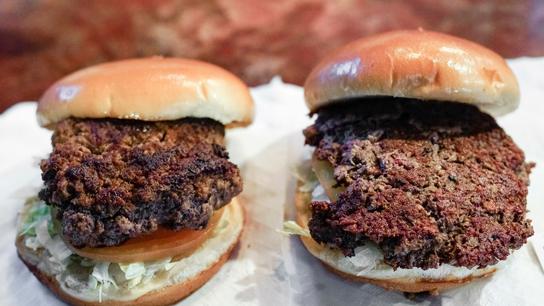 Beef-friendly Nebraska eyes regulations on the word 'meat'