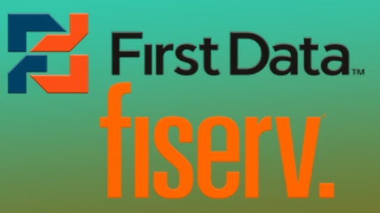 Fiserv buying First Data in $22B all-stock deal