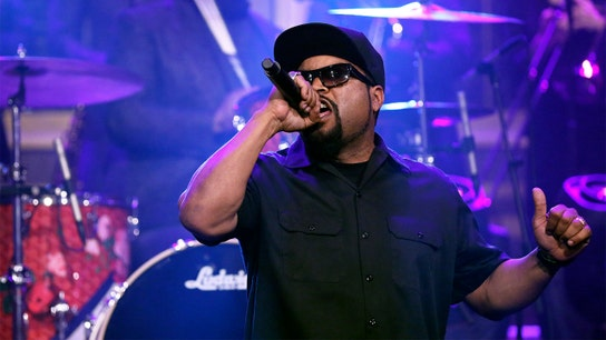 Rapper Ice Cube eyes Fox's regional sports networks, seeks funding from Viacom to join Sinclair, MLB as potential bidders