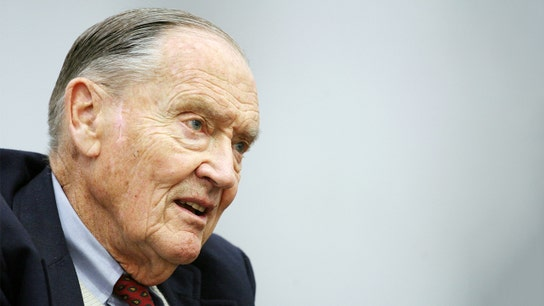 Vanguard founder John Bogle dead at 89