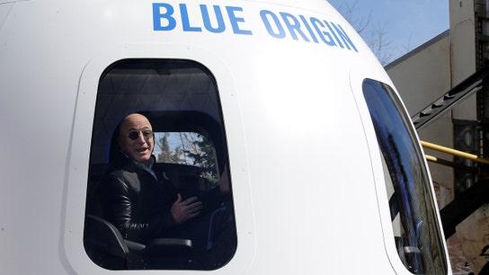 Will Jeff Bezos' divorce impact Blue Origin $1B funding pledge?