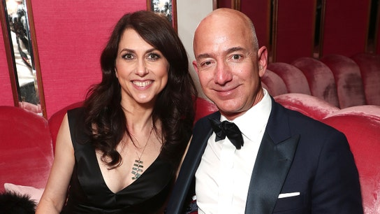 When you're not Jeff Bezos: Tips for most financially painless divorce