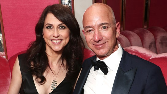 Bezos divorce: What's next for the CEO, Amazon?