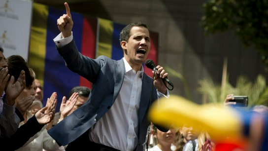 For Russia, the Venezuelan crisis is a tit-for-tat game
