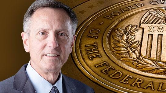 US economy has good momentum in 2019: Fed Vice Chair Richard Clarida