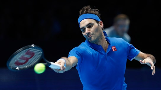 Djokovic, Federer and tennis' top 5 highest-earning players ever
