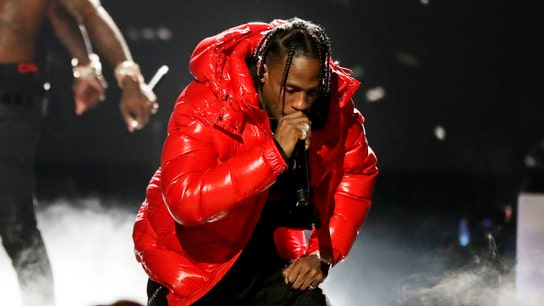 Travis Scott required NFL charitable donation for Super Bowl halftime show: Report