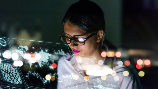 Technology industry needs women to play a bigger role