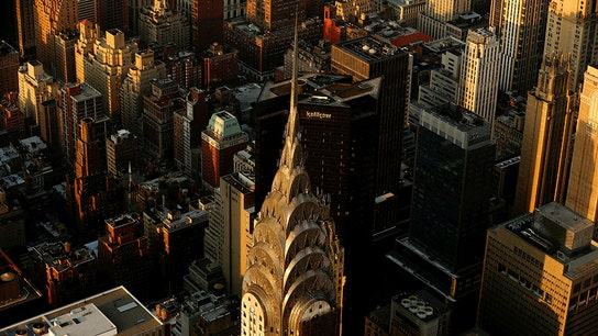 Iconic NYC Chrysler Building sold at serious discount
