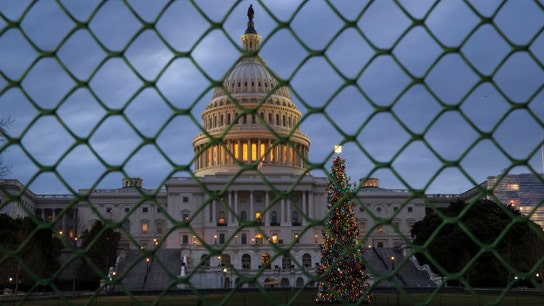 There are lessons to learn from a shutdown: Kennedy