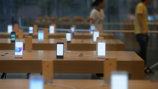 Apple earnings would plummet by 30% if China banned it: Goldman Sachs