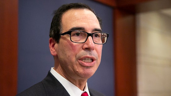 Mnuchin warns Pelosi debt ceiling could be hit by September