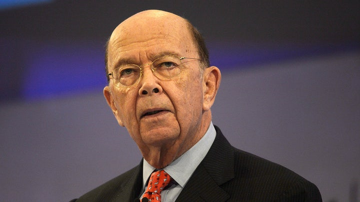 Commerce Sec. Wilbur Ross gives update on US-China trade deal