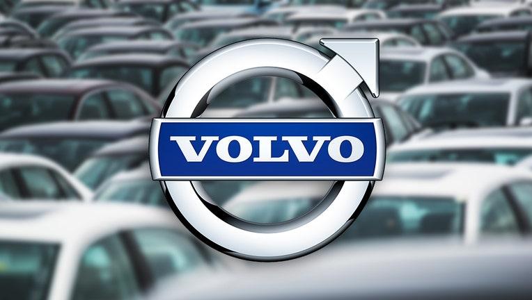 Volvo recalls 200,000 cars worldwide to fix fuel line