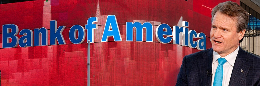 Why Bank of America cut ties with businesses operating detention centers