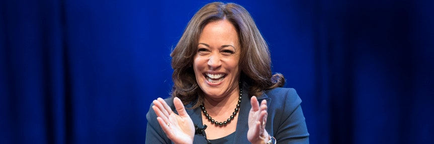 Kamala Harris unveils $100B plan to invest in black homeownership