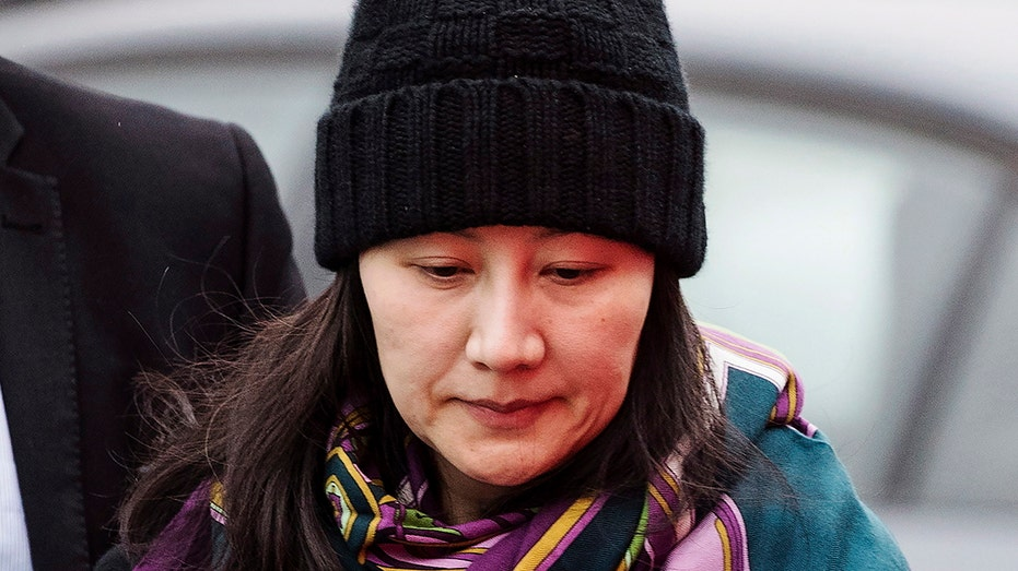 Canada court starts extradition hearing of China Huawei exec