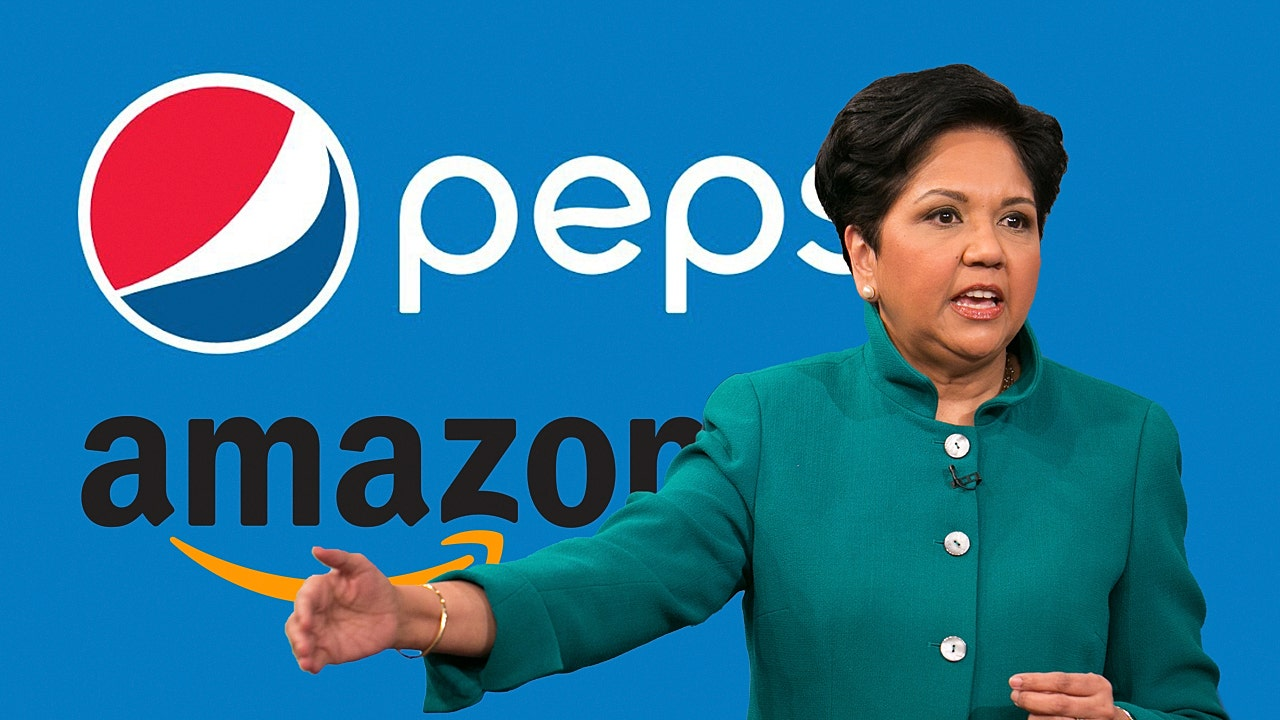 Pepsi Ceo