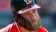 Bryce Harper's $330M contract: How much will he owe Uncle Sam?