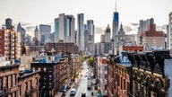 Coronavirus hurls Manhattan housing market into deep freeze