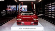 Classic cars you can buy shares in... just like a stock