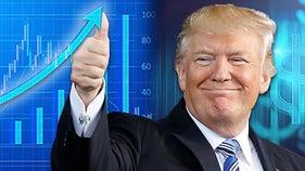 Varney: American prosperity makes a comeback under Trump