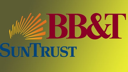 BB&T and SunTrust Banks deal approved by Federal Reserve