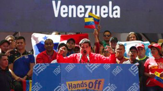 Venezuela, a cautionary tale of socialism that started with good intentions