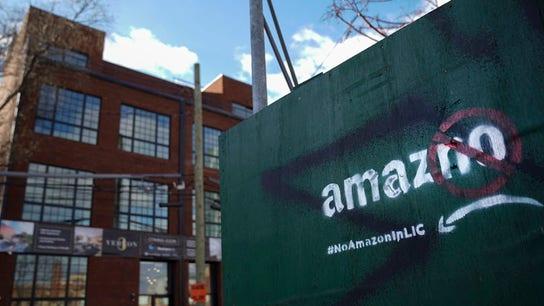 Cuomo blames AOC's political influence for Amazon HQ2 fallout