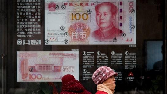 China seizes $1.5B in online lending crackdown