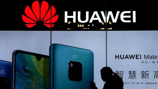 China won't take Trump's Huawei ban lying down