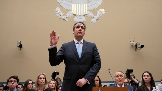 Timing of Cohen hearing a 'cheap ambush,' staged by Dems for political gain: Varney
