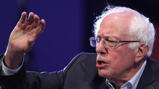 Sanders' revamped Medicare for All treats a symptom of a sick industry: Sen. Braun