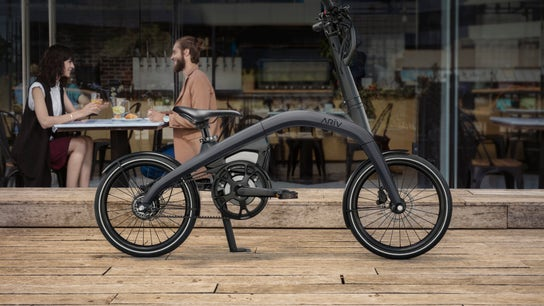 GM takes orders for new e-bike but US consumers have to wait