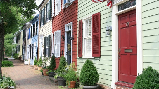 A homebuyer's market? Where sellers are losing their advantage
