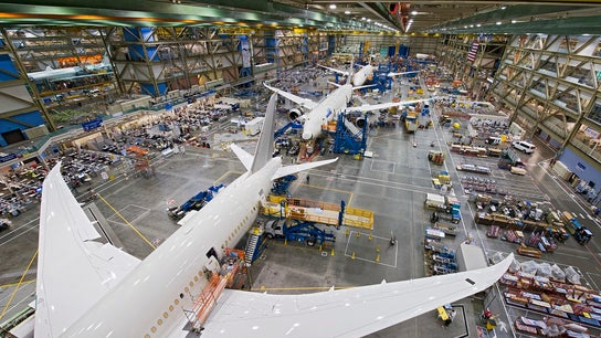 Boeing notches key Max order, but pressure from Airbus, regulators remains