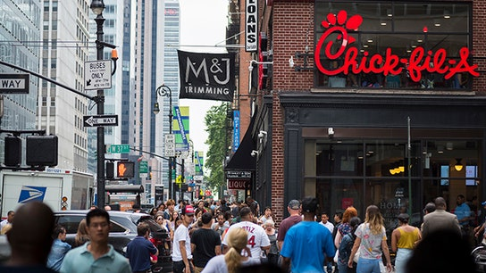 Chick-fil-A gives millions in scholarships but most employees want to stay