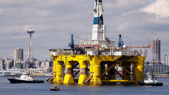 US expects record domestic oil production in 2019, 2020